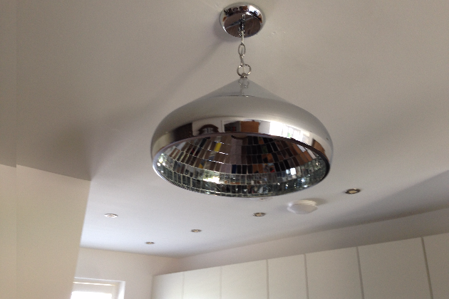 Lighting Installation - CLIFF Electrical, Polegate, East Sussex