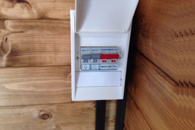 Home Office Installation - CLIFF Electrical, Polegate, East Sussex